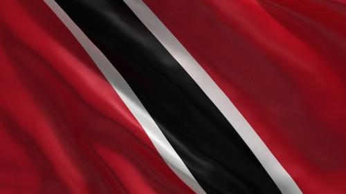 bandera trinidad tobago