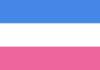 Bandera heterosexual: todo lo que desconoce sobre ella