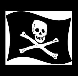 Bandera pirata: historia, significado, y todo lo que desconoce