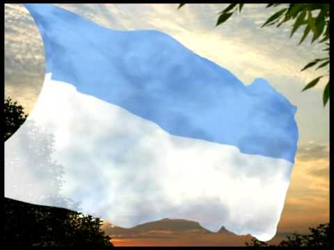 bandera del valle del cauca