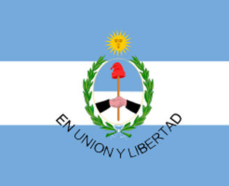 ¿Sabe cómo es la bandera de San Juan? Descubralo aquí.
