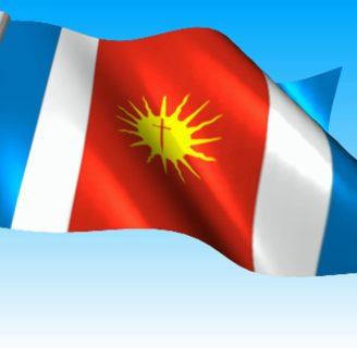 Descubra la bandera de Santiago del estero y más aquí.
