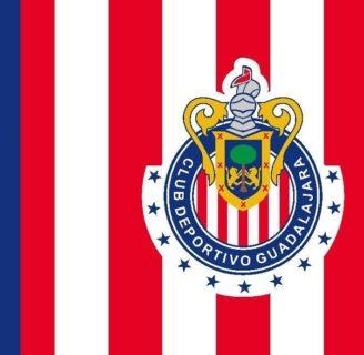 Bandera de Chivas: historia y todo lo que necesita conocer
