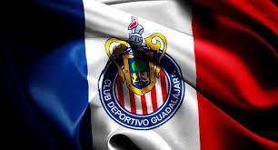 Bandera de Chivas