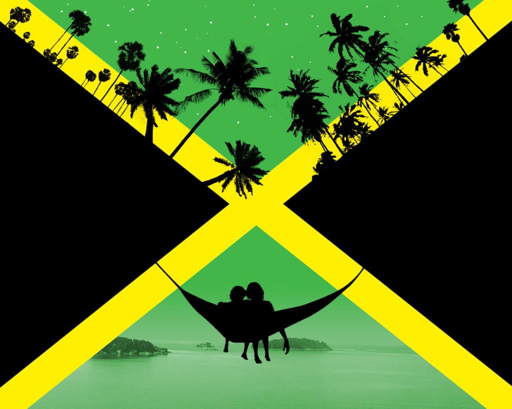 La bandera de Jamaica 5