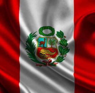 La Bandera del Perú: Historia, poema, marcha, significado y más