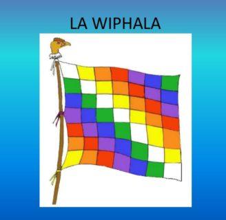 Bandera de wiphala o la diversidad cultural: todo lo que desconoce