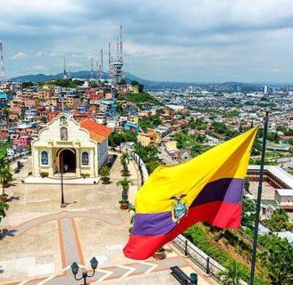 Bandera de Guayaquil: Historia, significado, poema, y más