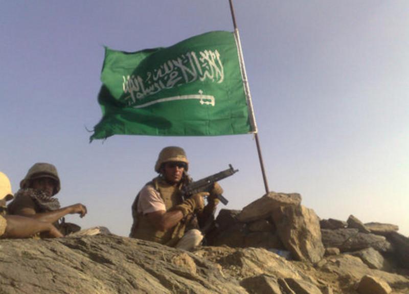 ver-Bandera de Arabia Saudita-4
