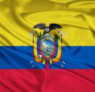 Bandera de Ecuador: historia, recitación, provincias, y mucho mas