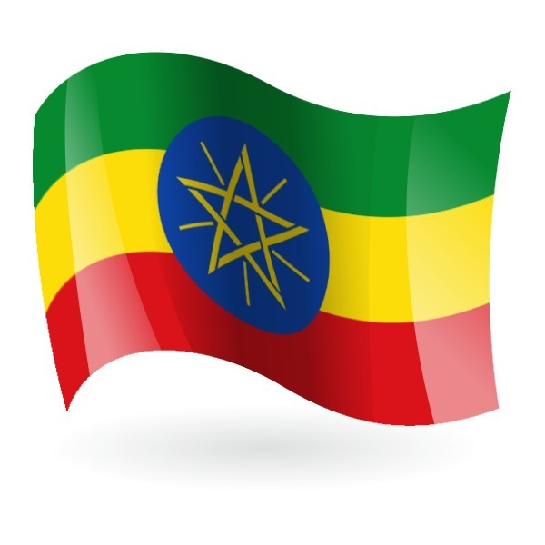 ver-Bandera de Etiopia-2