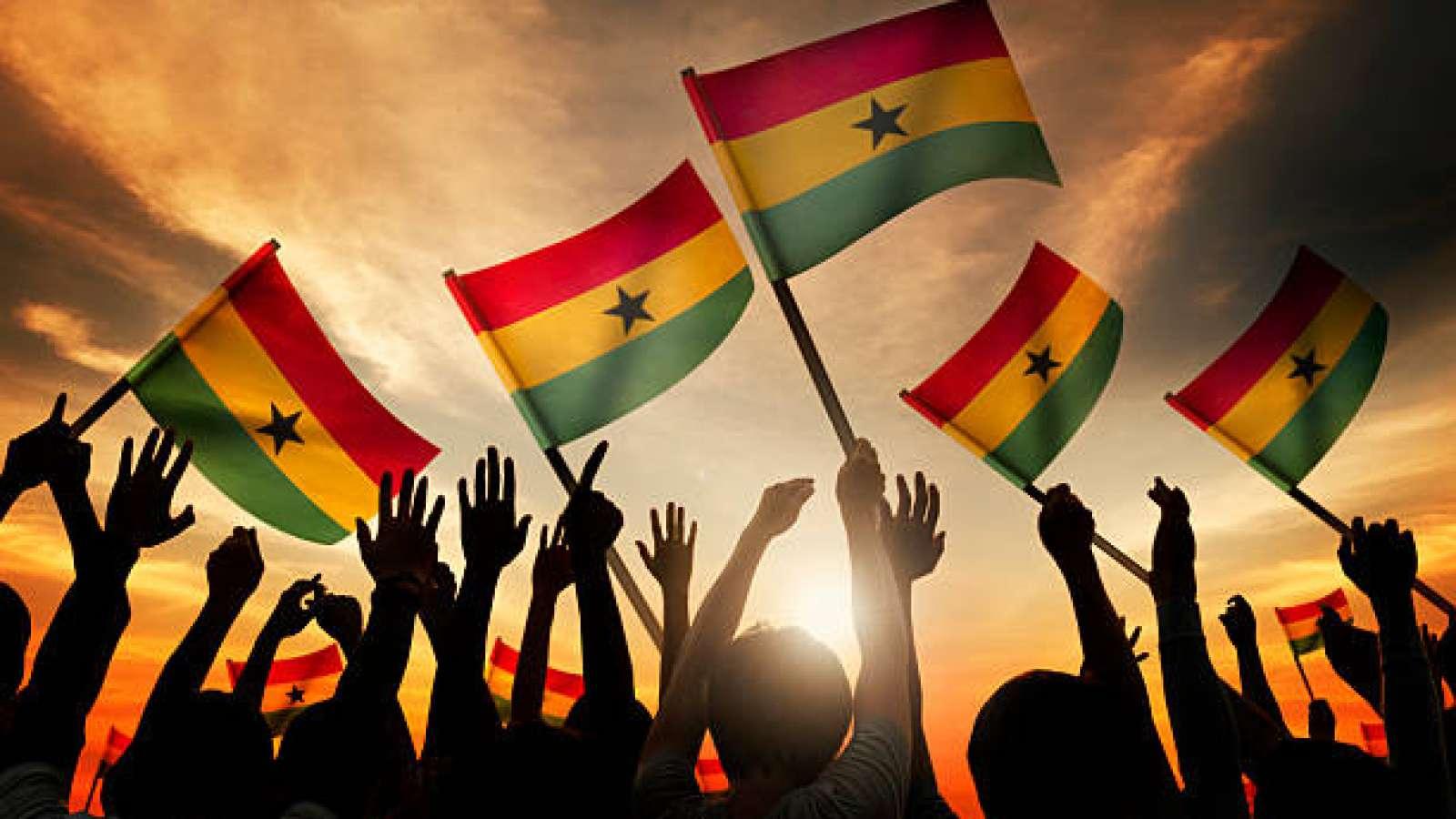 ver-Bandera de Ghana-1