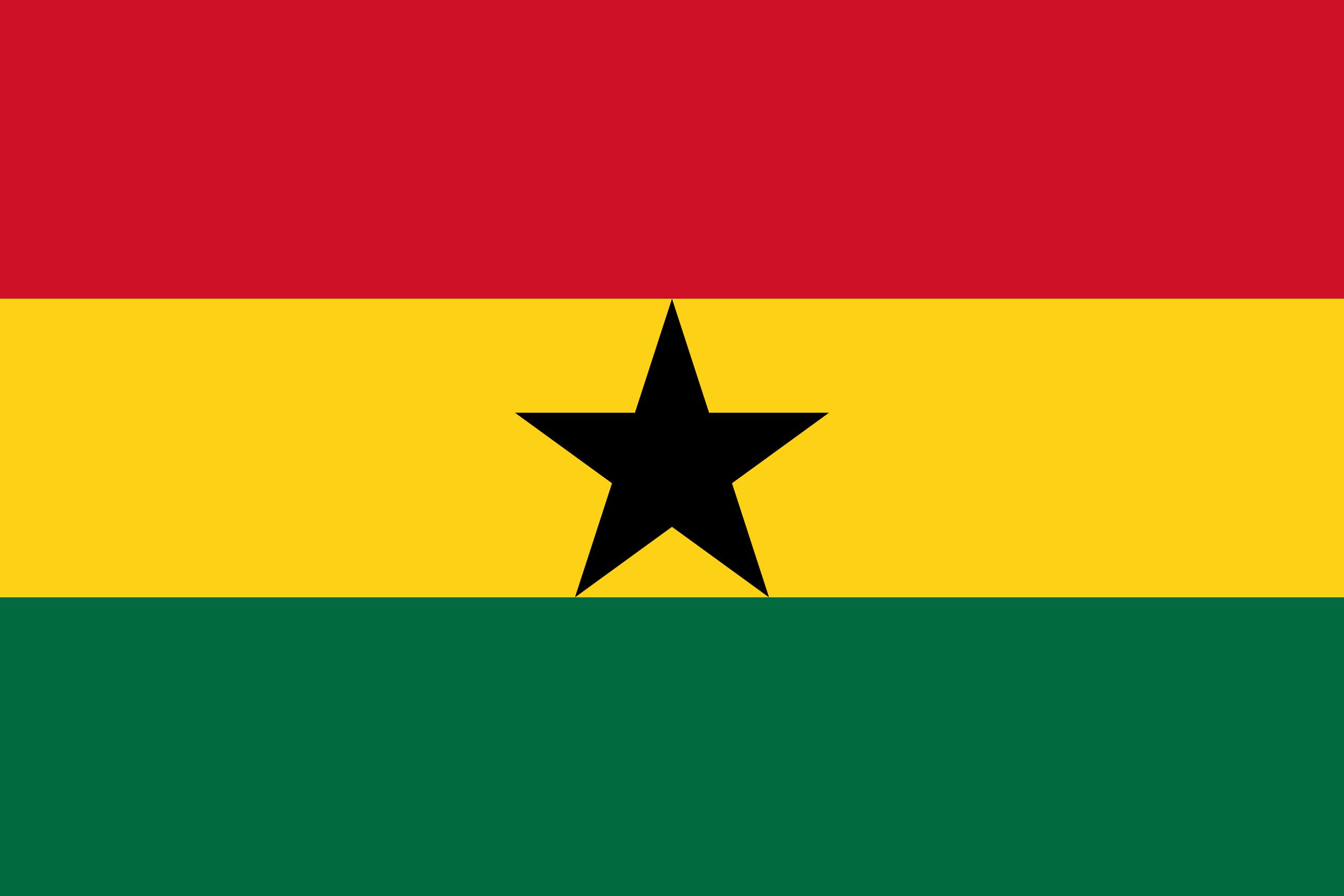 ver-Bandera de Ghana-4