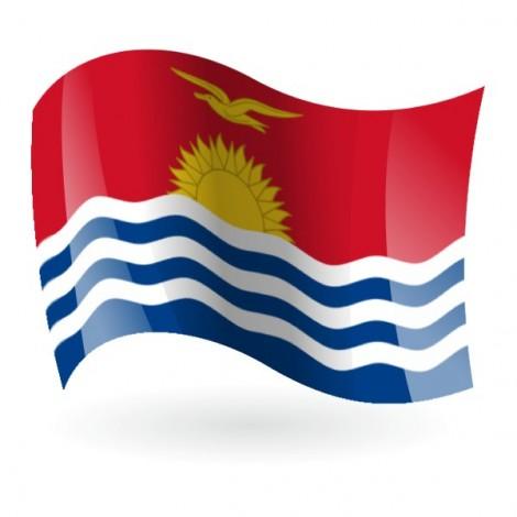 ver-Bandera de Kiribati-2