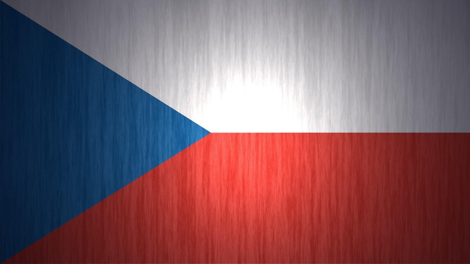 ver-Bandera de República Checa-1