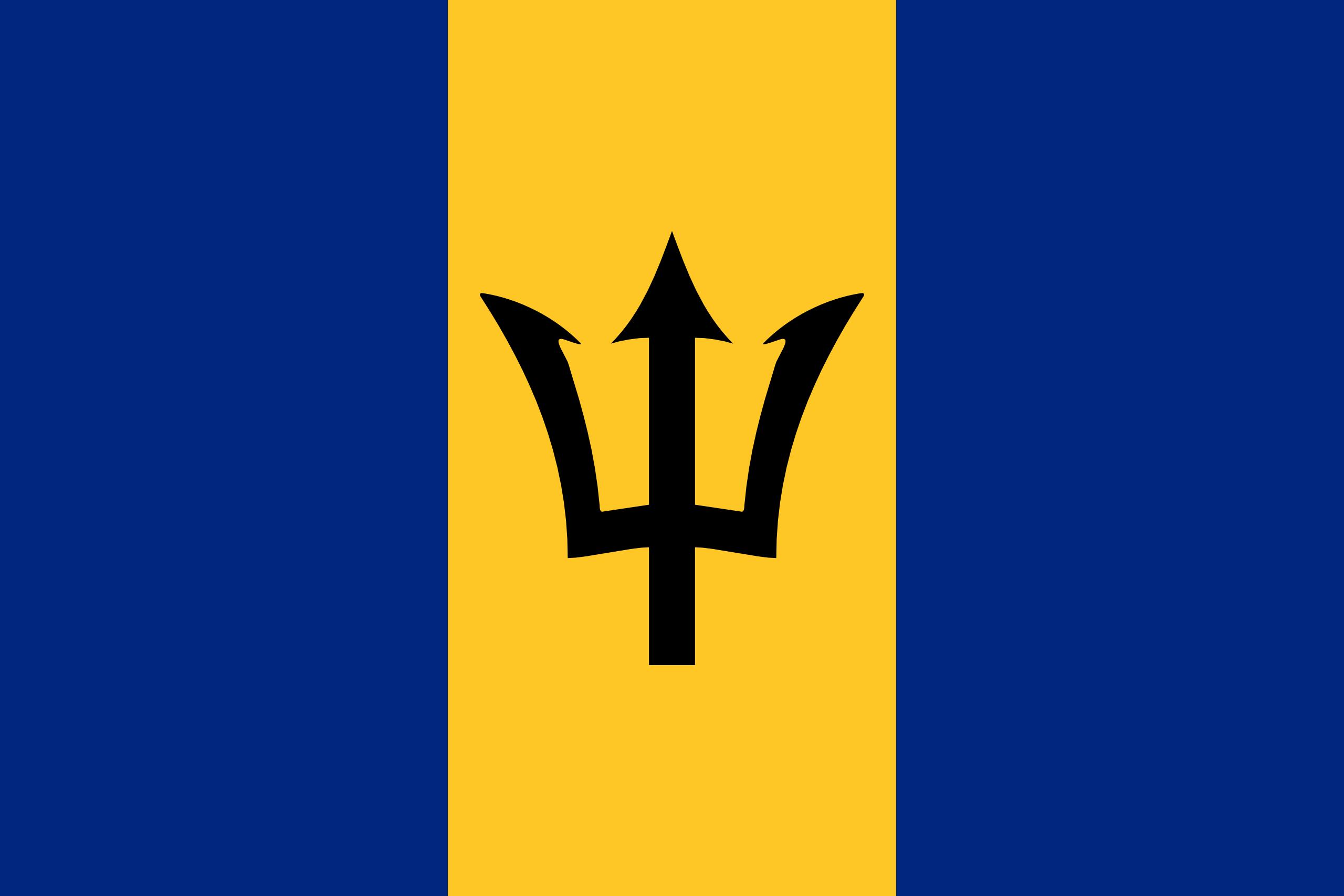 ver-bandera de Barbados-1