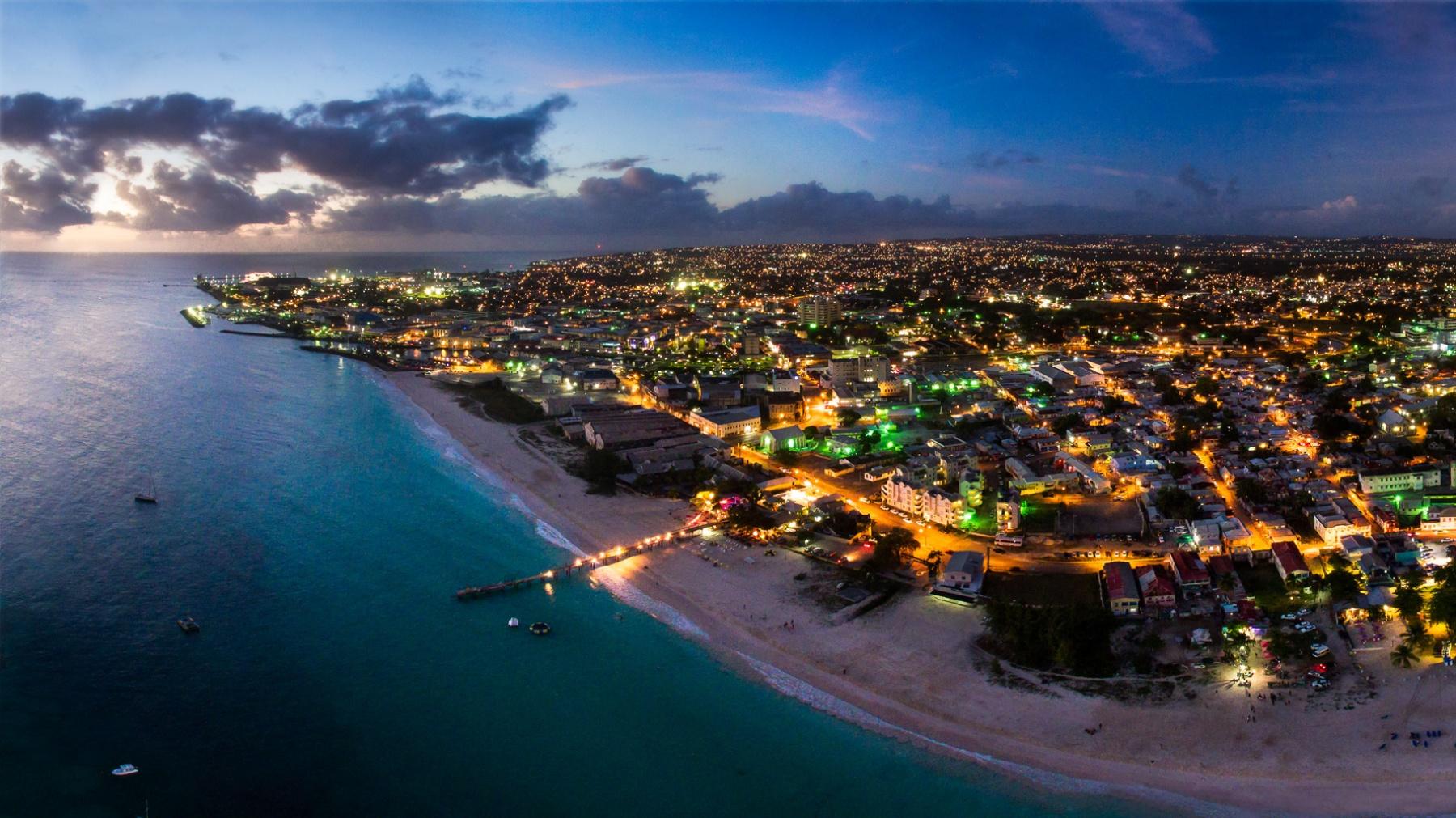 ver-bandera de Barbados-4